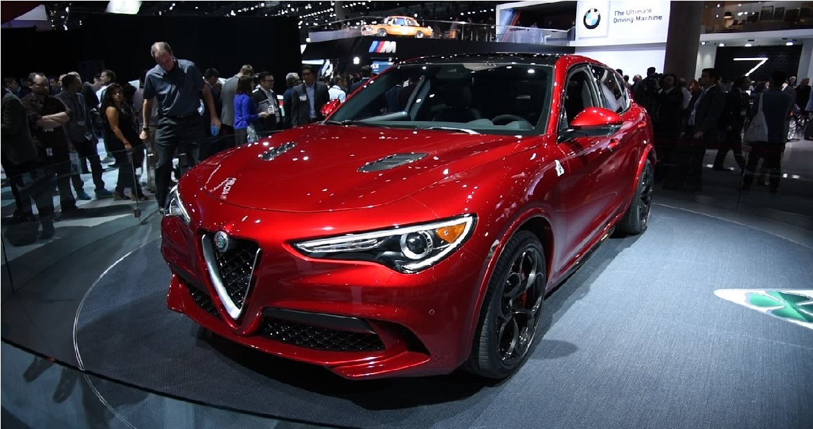 alfa romeo stelvio first edition now available in select markets including europe personal. Black Bedroom Furniture Sets. Home Design Ideas