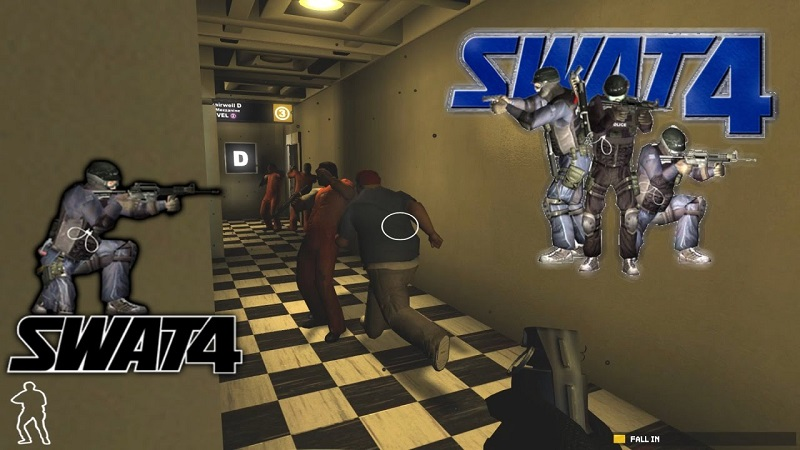 swat 4 gold edition gog