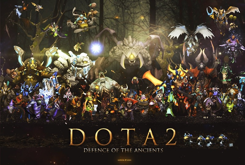 dota 2 update 7 02 has been released by valve personal tech