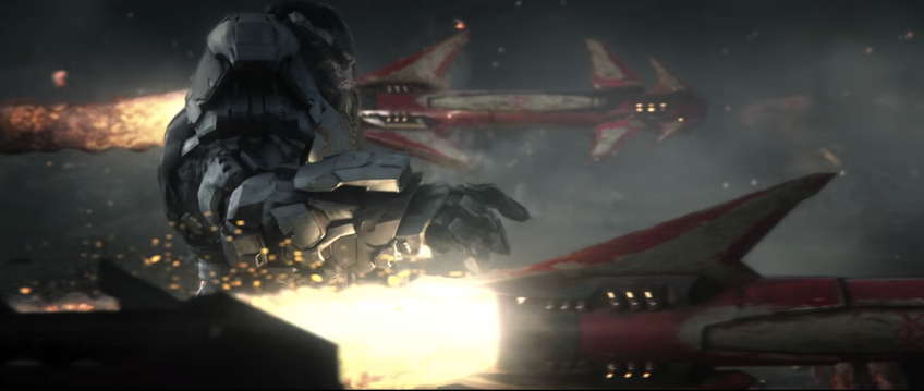 Halo Wars 2' DLC: New Content Coming Every Month, Patch to