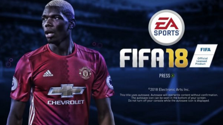 Fifa 18 update game will run 1080p on nintendo switch dock fifa 18 update game will run 1080p on nintendo switch dock ultimate team featured but not the journey mode personal tech telegiz the latest voltagebd Image collections