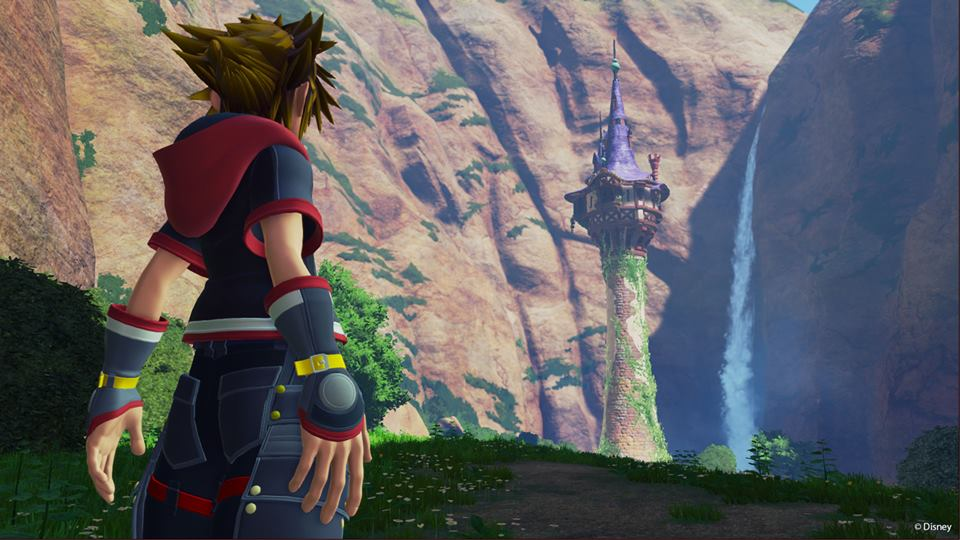 Kingdom Hearts 3 Rumors Marluxia Returns To The Game Video