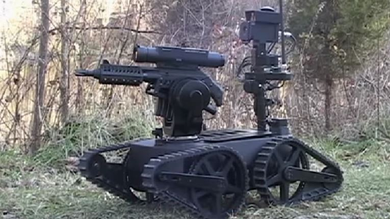 Future Technology Weapons World War 3: Fu...