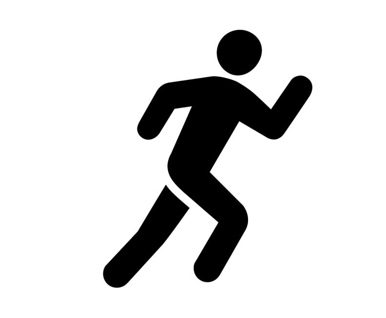 Food Labels Should Include Activity Icons Showing Exercise
