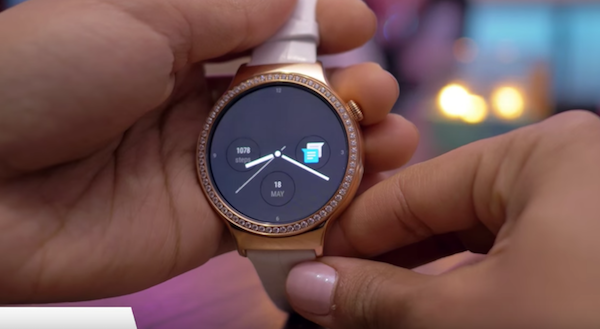 Google to Launch 2 Smartwatches With Android Wear 2.0 in ...