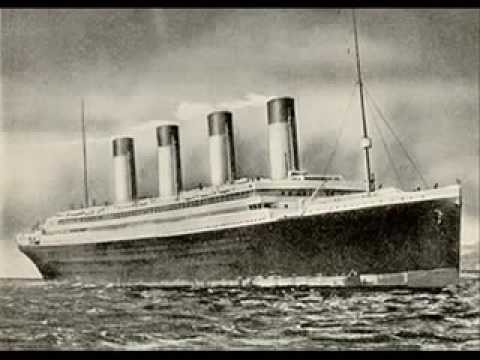 A documentary aired in UK suggests that the Titanic sank because of a fire and not an iceberg. (YouTube)