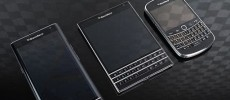 Blackberry is set to release its final keyboard smartphone late this year or early next year. (WEi WEi/CC BY 2.0)