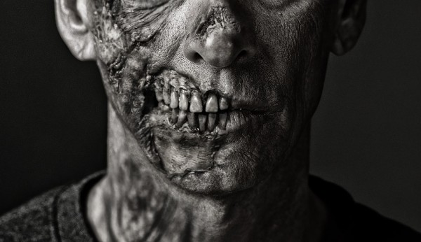 A new study has revealed that zombies can wipe out the entire human race in just 100 days. (ayoubZineLaarab)