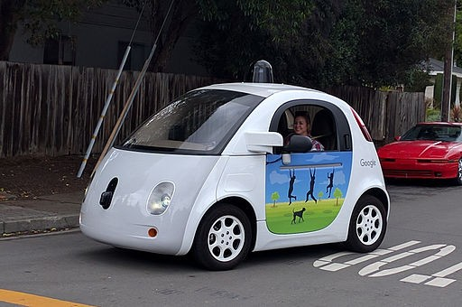 Waymo said that it conducted a series of tests to develop the groundbreaking technology. (Grendelkhan/CC BY-SA 4.0)
