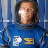 Boeing on Thursday unveiled a new spacesuit exclusively designed for astronauts who will be boarding the CST-100 Starliner Capsule next year.  (YouTube)