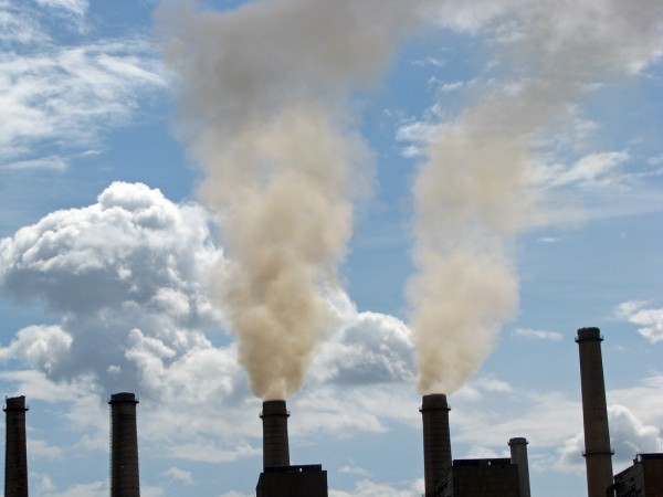 Air Pollution May Trigger Dementia