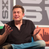 Elon Musk Animated Expression @ SXSW 2013
