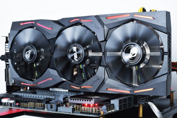 NVIDIA GeForce GTX 1080 Ti: Early March Release To Compete