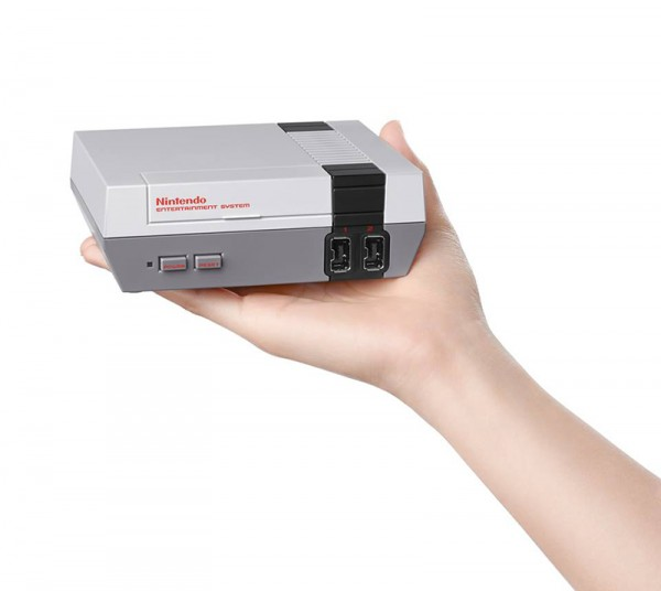 NES Classic Edition Can Play Games From Other Platform With the Help of Mods