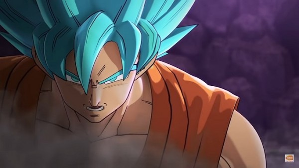 Dragon Ball Xenoverse 2 will launch for the Nintendo Switch on March 2018. (YouTube)