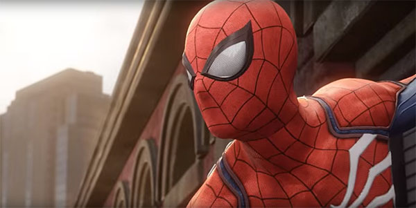 "Marvel teases ""Spider-Man"" PS4 as one of the best games PlayStation 4. (YouTube)"