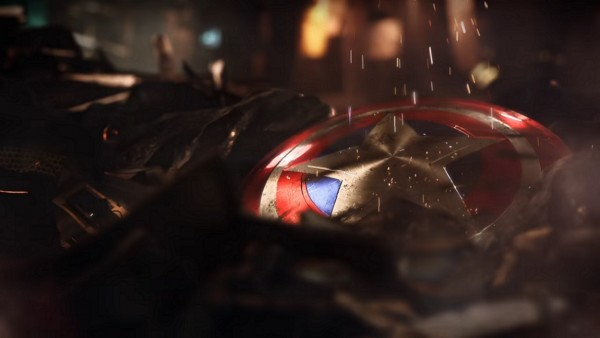 "Marvel and Square Enix to work on an ""Avengers"" video game soon."
