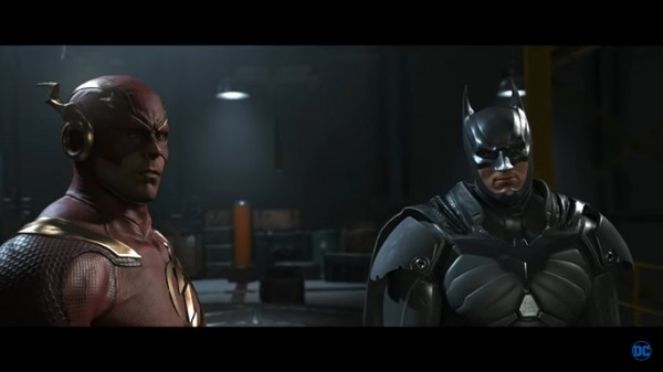 "The final trailer for ""Injustice 2"" has been released prior to its imminent launch on May 16. (YouTube)"