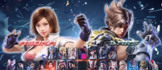 Tekken 7 DLC 1 will arrive in summer with new guest characters, costumes, returning game mode, and more. (YouTube)