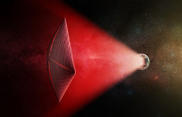 The leakage from such beams as they sweep across the sky would appear as Fast Radio Bursts (FRBs), similar to the new population of sources that was discovered recently at cosmological distances.