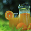 Vitamin C is natural; it does not contain any toxic, cheap and already available.