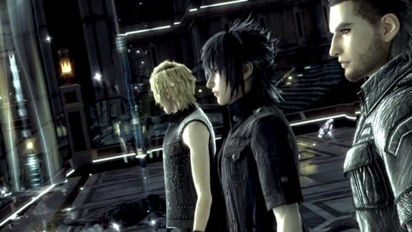 """Many expect that Square Enix would give a glimpse of what would happen in """"Final Fantasy XV"""" at MomoCon 2017. (YouTube)"""