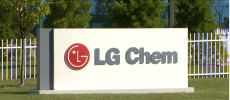 LG Chem extends battery production arm to China.  (YouTube)