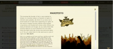 Kickass Torrents team prepares to celebrate 6th annual 'Happy Torrents Day' celebration on March 30. (YouTube)