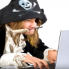 Pirating websites face new competition from pornographic website Pornhub. (YouTube)