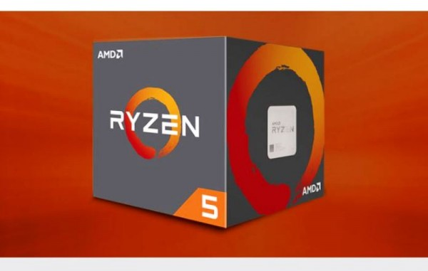 LEAKED: Ryzen 5 Benchmark Results Show Decent CPU Power Packed with AMD's Bet against Intel's Core i5 Chips