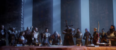 Mike Laidlaw talks about 'Dragon Age 4' development update and