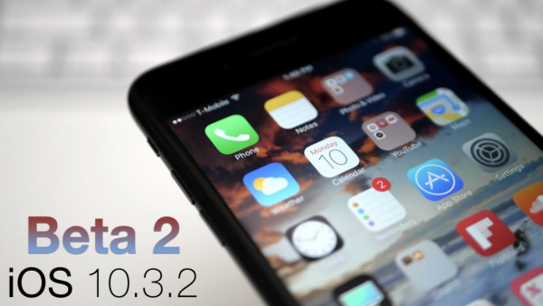 Apple has rolled out beta 2 for iOS 10.3.2 to developers almost two weeks after it launched the first iOS 10.3.2 beta. (YouTube)