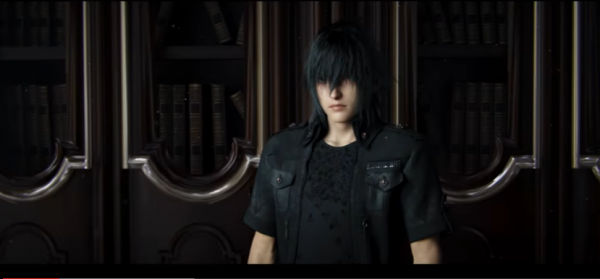 Final Fantasy XV is an action-RPG video game developed by Square Enix for the PlayStation 4 and Xbox One consoles. (YouTube)