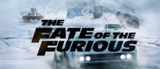 'Fate of the Furious' Races To $19.7 Million On Its First Day Of International Showing