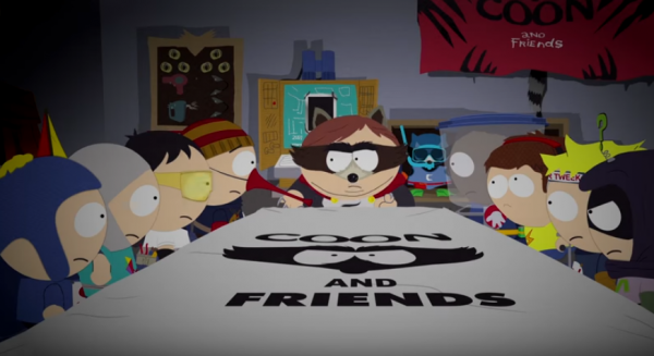 """""""South Park: The Fractured But Whole"""" is better than """"Stick of Truth"""" with its awesome improvements. (YouTube)"""