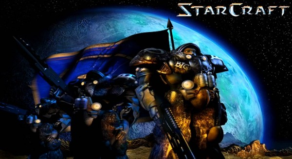 'Starcraft' and 'Starcraft: Brood War' Now Officially Free