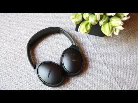 Kyle Zak filed the lawsuit right after learning that the smartphone app he downloaded to use with the Bose headphones were sending information to third parties. (YouTube)
