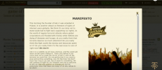 Australia blocked pirating website Kickass Torrents after successful federal court ruling filed by music and entertainment groups. (YouTube)