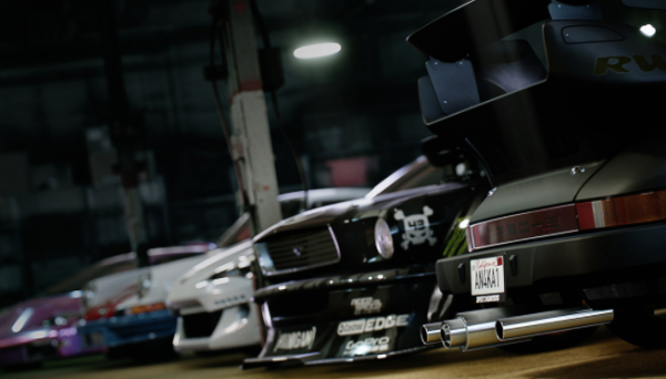 """The next """"Need for Speed"""" game will be a single player experience completely offline. (YouTube)"""