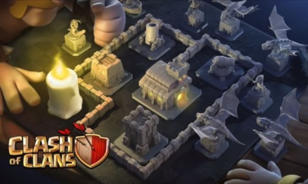 'Clash of Clans' massive update will be delayed in late May and will bring the Versus Battle Mode. (YouTube)