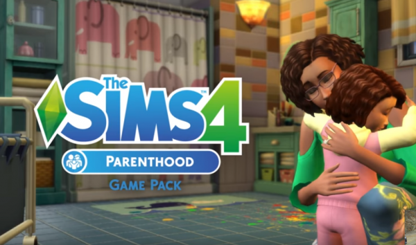 'The Sims 4' Parenthood Game Pack will have a livestream today, May 26. (YouTube)
