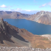 Mount Paektu erupted in 946 AD, it is said to be one of the most powerful volcanic eruptions in the last 5,000 years. (YouTube)