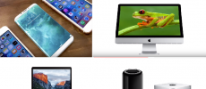 Apple devices expected to be released this year. (YouTube)