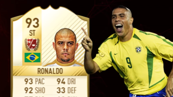 "Fans will likely see the return of the world famous Brazilian Striker Ronaldo in ""FIFA 18"". (YouTube)"