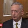 The war with North Korea would be catastrophic, says Defense Secretary James Mattis in his first TV interview. (YouTube)
