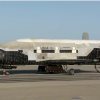 Boeing's X-37B will be taking off to space aboard a SpaceX Falcon 9 this August. (YouTube)