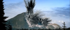 Experts have warned that Mount St. Helens is recharging. (YouTube)