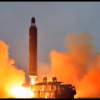 US top expert has claimed that North Korea is just one step away from launching nuclear-tipped intercontinental ballistic missile (ICBM) that could reach the United States mainland. (YouTube)