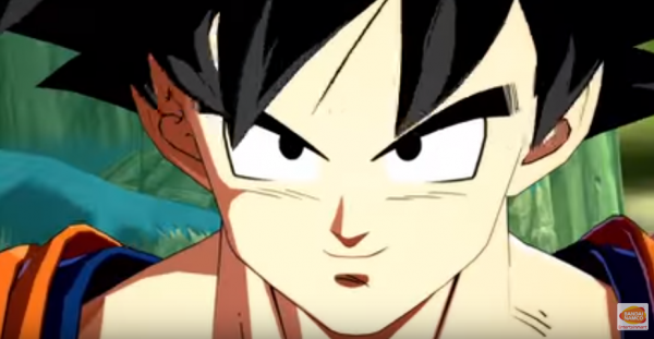 'Dragon Ball FighterZ' debuts at E3 and set to be launched in early 2018. (YouTube)