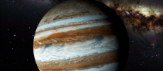 Researchers found that the oldest planet in our solar system is Jupiter. (YouTube)
